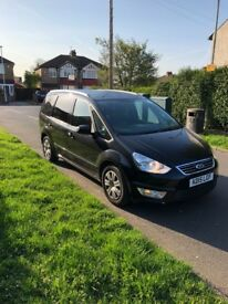 Ford Galaxy, full service history, 1 previous owner, excellent condition in&out. open to offers