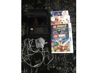 AS NEW 3DS WITH GAMES PEN AND CHARGER