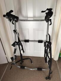 Halfords 3 Cycle Carrier