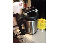 BRAND NEW Morphy Richards Saute & Soup