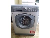 HotPoint Washing-Machine With Free Delivery