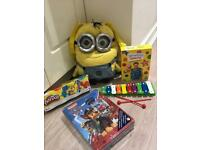 Huge kids toy bundle 22items - offers welcome