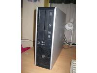 HP PC Tower Dual-Core 2.60Ghz x 2,ultra fast 2gb rams, Win 10, MS Office, NO OFFERS, can deliver ask