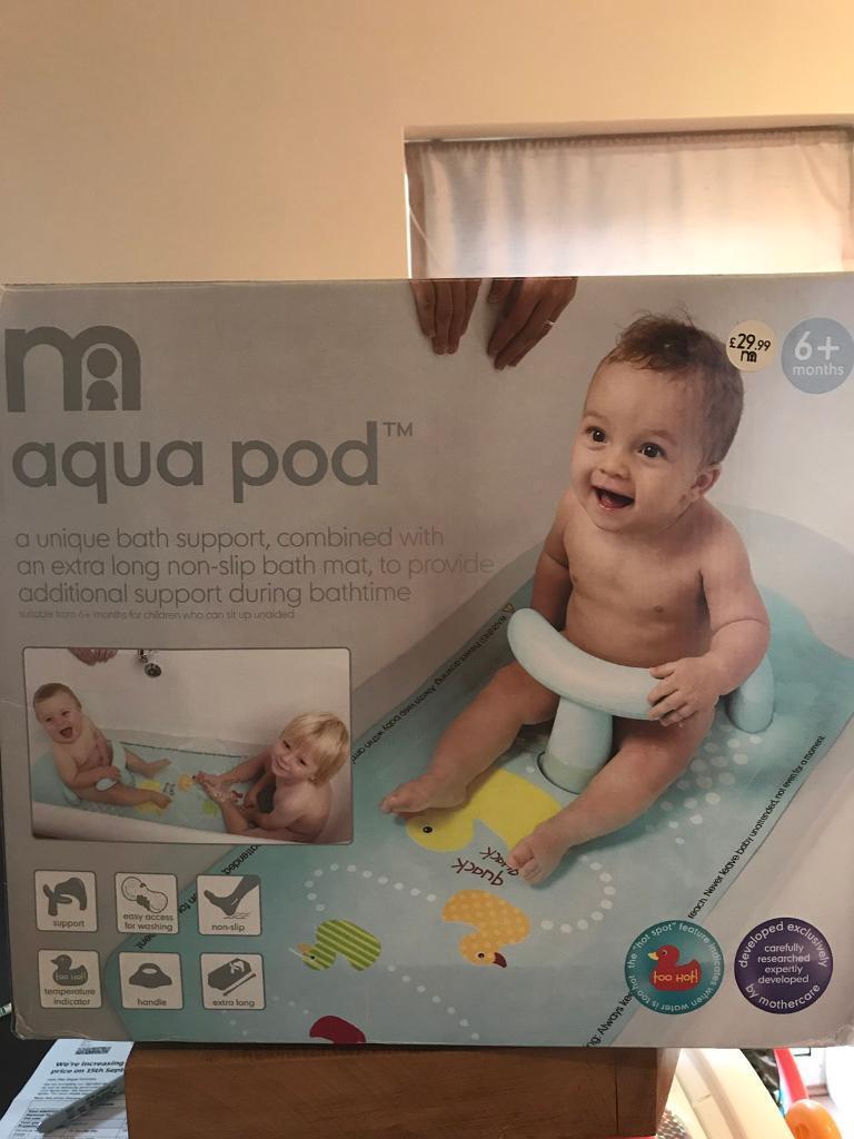 Aqua pod bath seat | in Kirk Ella, East Yorkshire | Gumtree