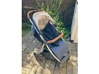 Oyster zero buggy(stroller)- good condition