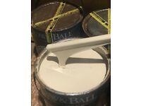 Farrow and Ball Floor Paint 5x5litres 'Stony Ground'