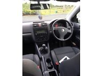 Volkswagen Golf. Just past mot this week. In good condition 2 previous owners.