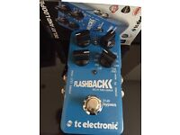 Flashback - TC Electronic
