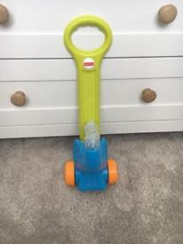 Fisher price Elephant push and pop along