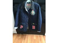Genuine Paul's boutique jacket, size small