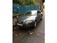 Audi A6 2.0 TDI with Service History