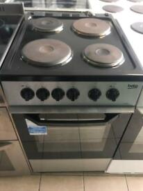 Beko electric cooker for sale