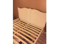 Bed king size (NEXT)