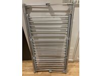 Dry soon Lakeland heated clothes airer dryer 3 tier