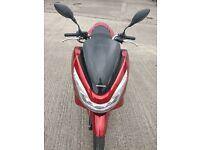 Honda Motor Cycle 125cc