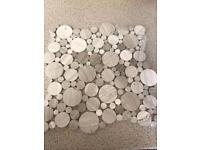 Mosaic Ceramic Tile sheets