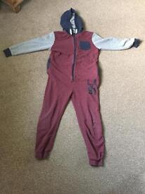 9-10 years only onesie