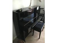 Schimmel Piano Model C114MJ (2010)