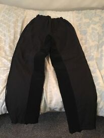 Dublin Waterproof Thermal Overtrousers Size Small