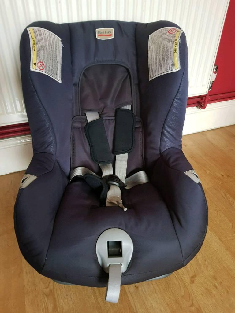 Britax Baby Toddler Car Seat