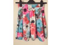 Brand New! Size 6 skirt