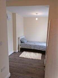 Brand New - Fully Furnished Studio Flat - DSS WELCOME- Bexley
