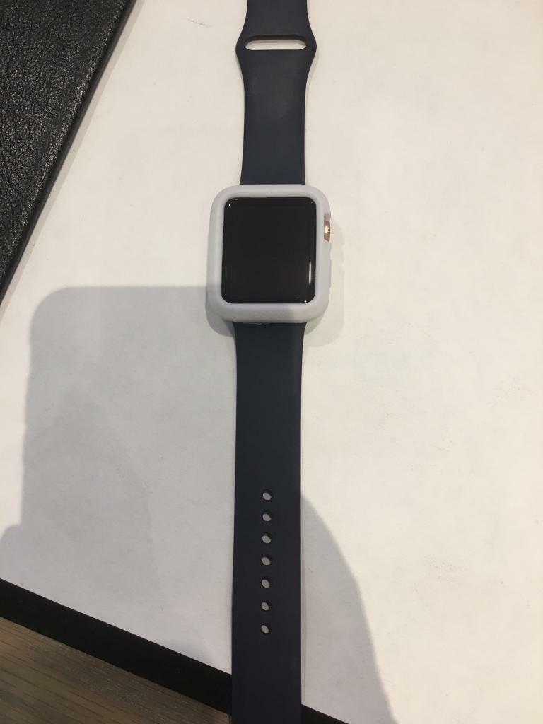 Apple Watch 1st edition rose pink