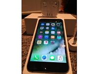 iPhone 6+ 16GB mint condition