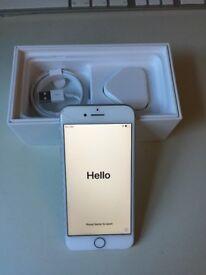 iPhone 7 32gb white