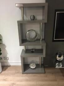 Dwell Shelving Unit ( Reduced for Quick Sale )