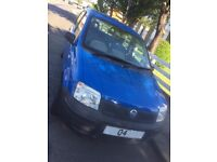FIAT PANDA 1.1 VERY GOOD CONDITION