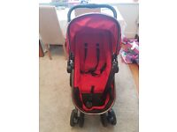 Mothercare Orb Pushchair & Pram