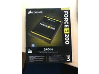 Corsair Force LE200 240GB SSD