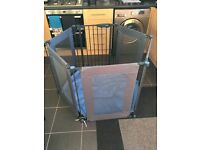 Lindam playpen - good condition not used more than once