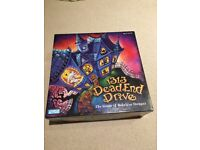1313 Deadend Drive Mystery Game