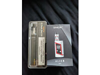 BARGAIN!!! 2 Excellent vape kits with 2 extra tanks - AMAZING DEAL