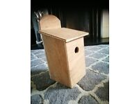 Bird nesting box for sale