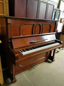 Max.C.Herbst upright piano