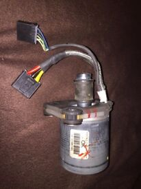Fiat Punto Electric Power Steering Motor