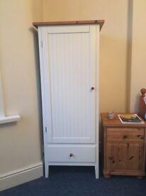 Solid Wood Cabinet / Wardrobe