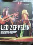 Led Zeppelin - jon bream hardcover Nieuwstaat!