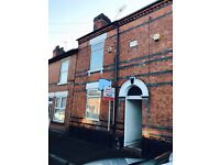 A contemporary house share in a quiet residential area within 1 mile of Derby City Centre