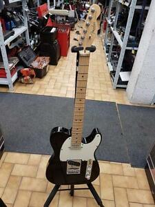 FENDER TELECASTER USA COLIFORNIA 999.95 ... BELLE FENDER STRATOCASTER MEXICAINE 299.95$ BELLE BASE LINE 6 499.95