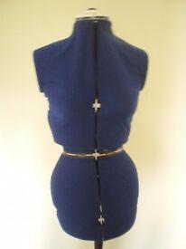 Dressmakers Mannequine