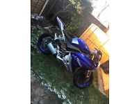 Yamaha YZF 125 - (67 PLATE) - IMMACULATE CONDITION.