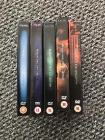 Angel box sets