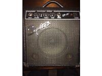 Fender Squire SP10 Guitar amp