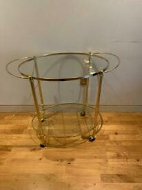 Drinks Trolley (Open to Offers)