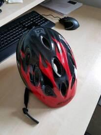 Giro childs bike helmet