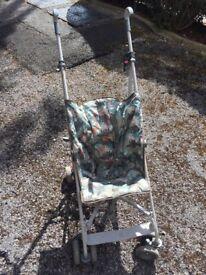 MOTHER CARE Stroller